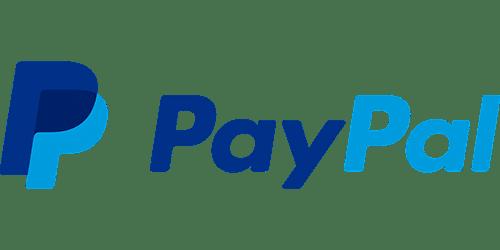 รับเครดิตและมาสเตอร์การ์ด ด้วย Paypal